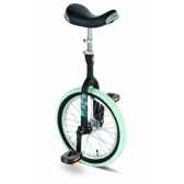 monocycle noir puky er16