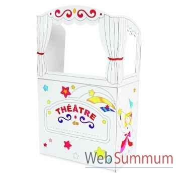 Théâtre carton anima scéna 23967
