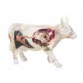 vache cowparade ceramique moo chelangelos sistine chapemmc47412