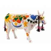 grande vache cowparade lovely guadeloupe gm46715
