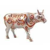 grande vache cowparade metallicow gm46716
