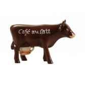 petite vache cowparade cafe au lait pm46584