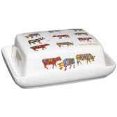 cow parade beurrier beul