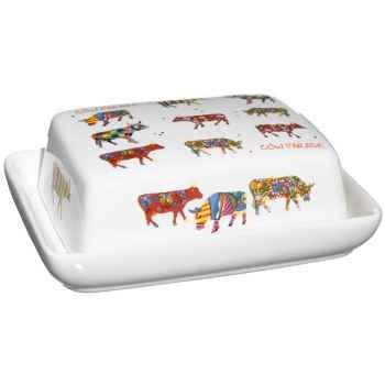 Cow Parade-Beurrier -BEUL