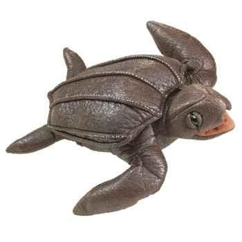 Marionnette peluche  tortue de mer folkmanis 2920