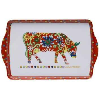 Cow Parade-Plateau Snack - PSL