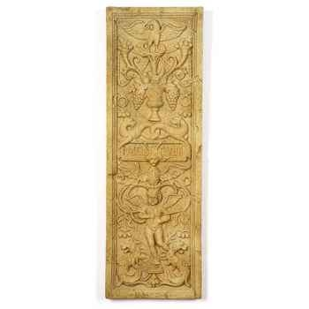 Décoration murale Angel Wall Decor, granite -bs3089gry
