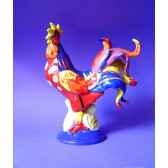 figurine coq poultry in motion devilled eggs pm16288