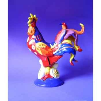 Figurine Coq - Poultry in Motion - Devilled Eggs - PM16288