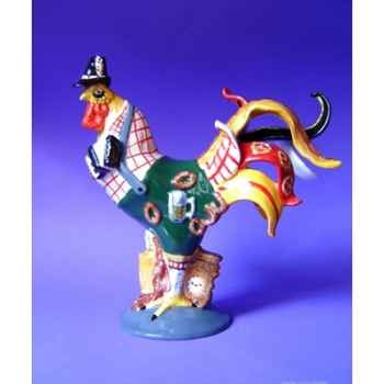 Figurine Coq - Poultry in Motion - Chicken Schnitzel - PM16285