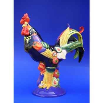 Figurine Coq - Poultry in Motion - Chicken Salad - PM16222