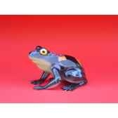 figurine grenouille fancifufrogs toadstoo6328