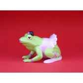 figurine grenouille fancifufrogs toad shoes 6339