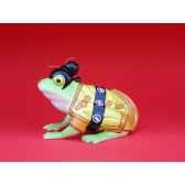 figurine grenouille fancifufrogs teriyaki 11956