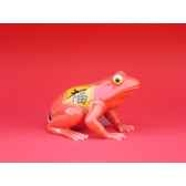 figurine grenouille fancifufrogs shui 6326