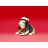 figurine grenouille fancifufrogs 11963