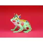 figurine grenouille fancifufrogs prince 6336