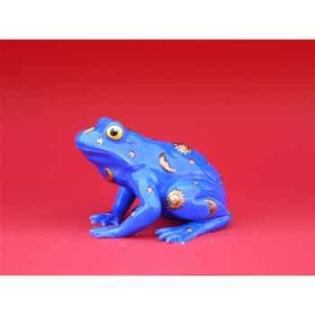 Figurine Grenouille - Fanciful Frogs - Moon Hopper - 11961