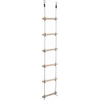 Echelle de corde 180 cm Burger -811169