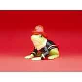 figurine grenouille fancifufrogs hose et leaper 11965