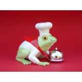 figurine grenouille fancifufrogs bon hopitite 11933