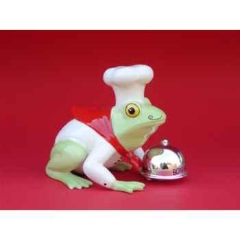 Figurine Grenouille - Fanciful Frogs - Bon Hopitite - 11933