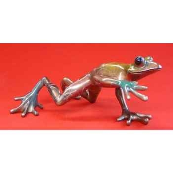 Figurine Grenouille - Fabulous Forest Frogs - Grenouille - WU711825