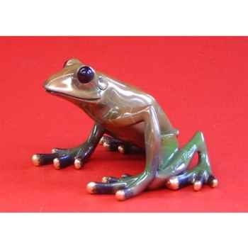 Figurine Grenouille - Fabulous Forest Frogs - Grenouille - WU710338
