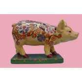 figurine cochon party piggies jugend piggy pap04