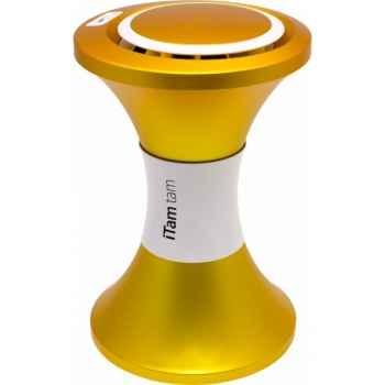 Station d'accueil itamtam m3 amber gold Branex Design -M3YEWYE