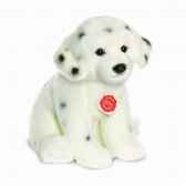 peluche chien dalmatian assis 30 cm hermann 92766 2