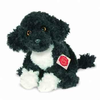 Peluche chien berger portugais 29 cm hermann 92773 0