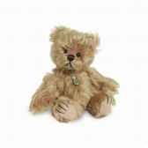 peluche miniature ours goldie 10 cm collection teddy originahermann 15097 8