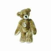 peluche miniature ours teddy dore 6 cm collection teddy originahermann 15770 0