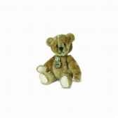 peluche miniature ours teddy dore 55 cm collection teddy originahermann 15772 4