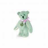 peluche miniature ours teddy gris clair 55 cm collection teddy originahermann 15773 1