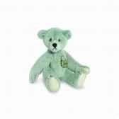 peluche miniature ours teddy gris clair 6 cm collection teddy originahermann 15774 8