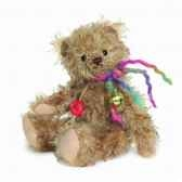 peluche ours teddy drolli 23 cm collection ed limitee 300 ex hermann 17011 2