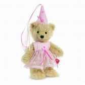 peluche teddy fairy 23 cm collection ed limitee hermann 17039 6