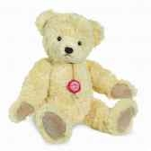peluche teddy ourse vanilla 35 cm collection ed limitee 200 ex hermann 12325 5