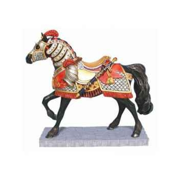Figurine Cheval - Painted Ponies - Super Charger - 12232
