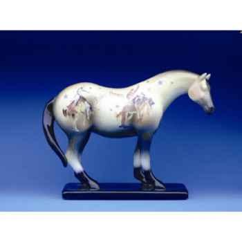 Figurine Cheval - Painted Ponies - Rodeo Dreams - 12213