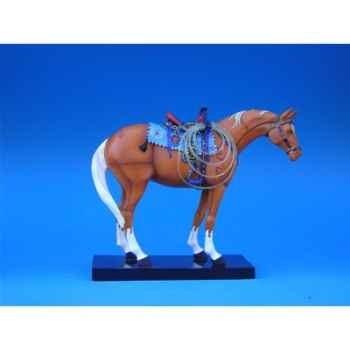 Figurine Cheval - Painted Ponies - Happy trails - 1473