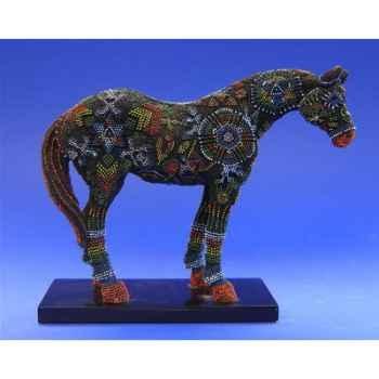 Figurine Cheval - Painted Ponies - Guardian Spirit - 12230