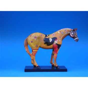 Figurine Cheval - Painted Ponies - Gohost horse - 1544