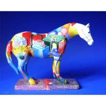 Figurine Cheval - Painted Ponies - Gift horse - 12225