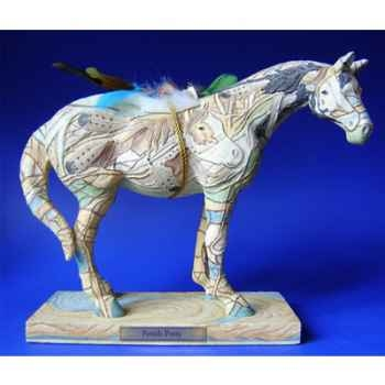 Figurine Cheval - Painted Ponies - Fetish Pony Grande - 12384