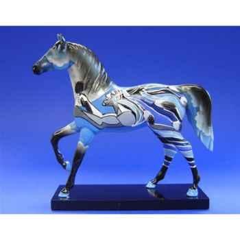Figurine Cheval - Painted Ponies - Dream Warrior - 12233