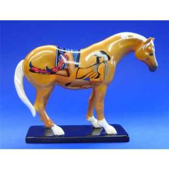 Figurine Cheval - Painted Ponies - Blondes - 12227