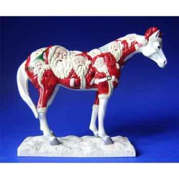 Figurine Cheval - Painted Ponies - Big Red - 12215
